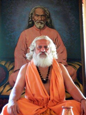 Yogiraj siddhanath wife sexual dysfunction