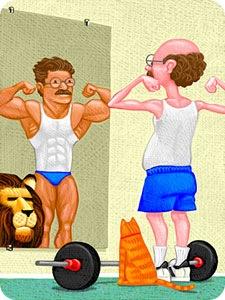 weaknesses and strengths  kriyayoga  kriya yoga article