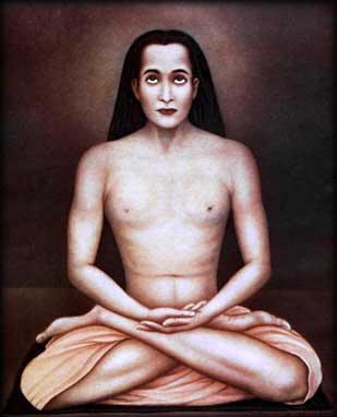 Kriya Babaji Kriya Yoga