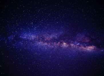 sky space milky way stars