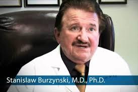 Dr Burzynski