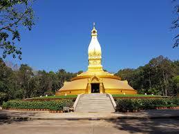 Wat Pah Pong